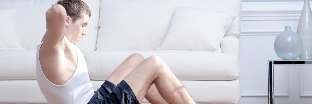 Жиросжигание, похудеть » «Жаровня»: истребление жира + сохранение мышц