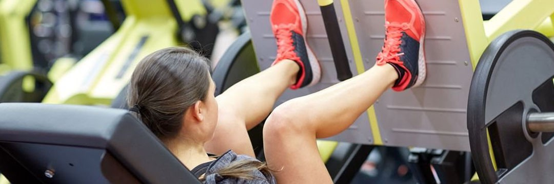 Жиросжигание, похудеть » Booty-TON: двуцикловая женская программа с акцентом на ягодицы и ноги