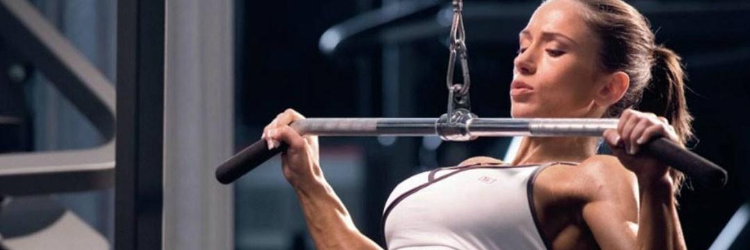 Жиросжигание, похудеть » Fitox: идеальный мышечный рельеф для девушек