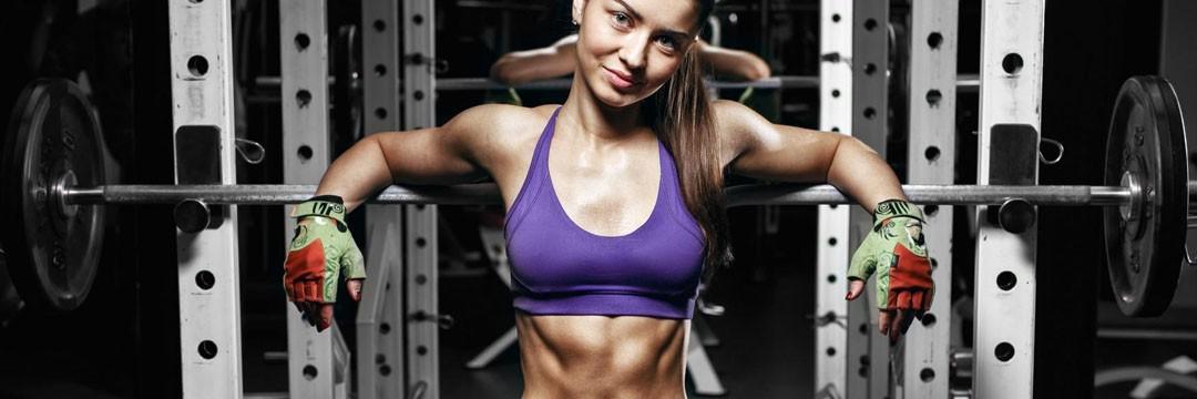 Жиросжигание, похудеть » SCULPT: чисто женский рельеф-план