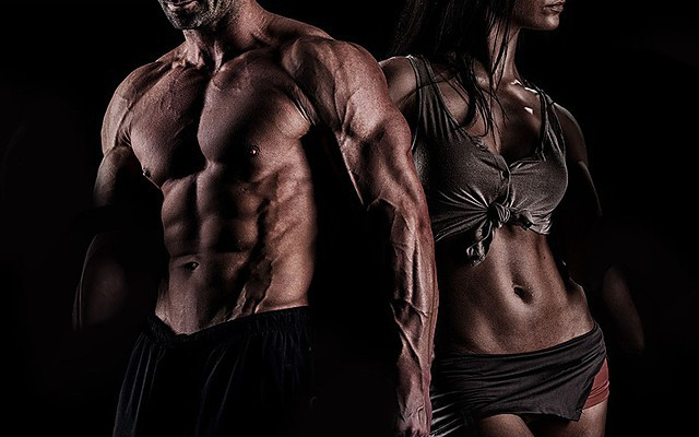 Body-EVOLUTION: эволюция твоей массы