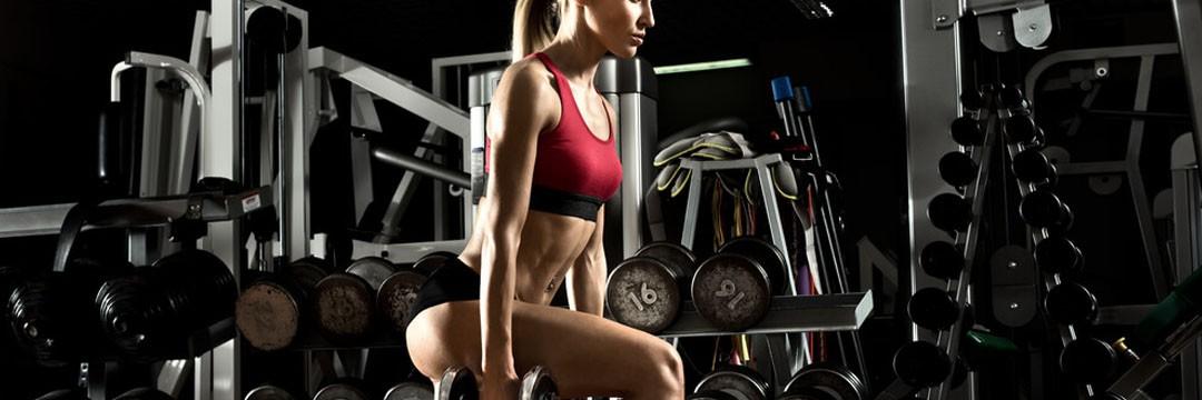 Набор мышечной массы »  Масса+рельеф: для девушек на ноги и ягодицы