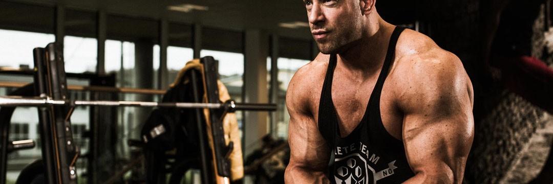 Набор мышечной массы » Супер программа тренировок для набора мышечной массы