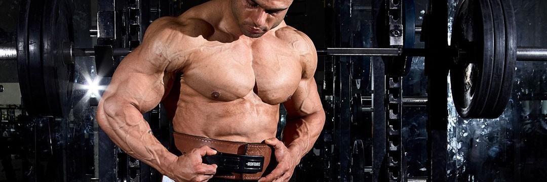 Набор мышечной массы » Сплит на 5 дней в неделю для набора мышечной массы