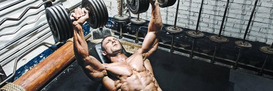 Жиросжигание, похудеть » Тренировочный комплекс на рельеф 5 дней в неделю