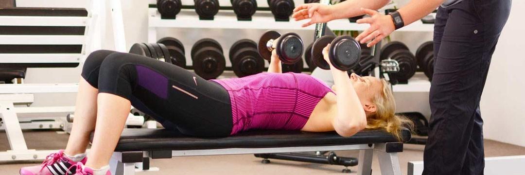 Жиросжигание, похудеть » FIZ-старт: тренировочная программа для «первокурсниц»