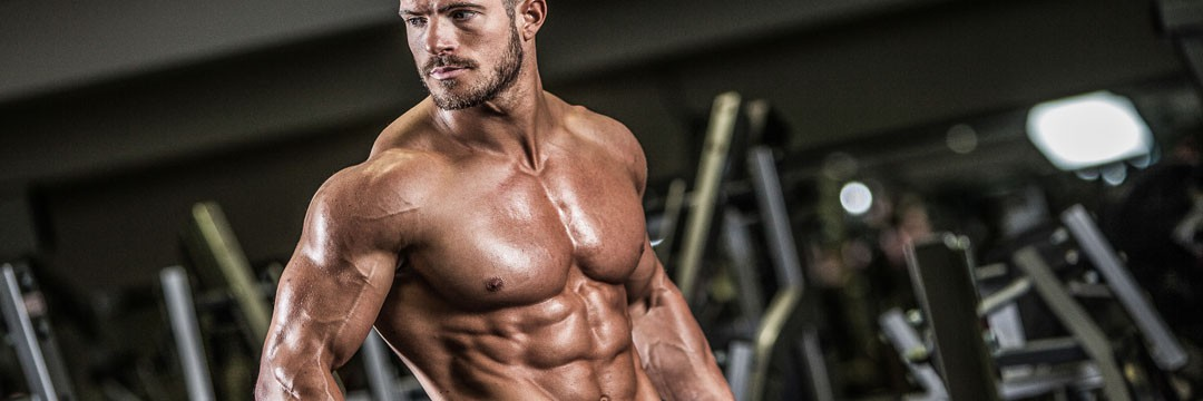 Набор мышечной массы »  Двойной цикл на массу