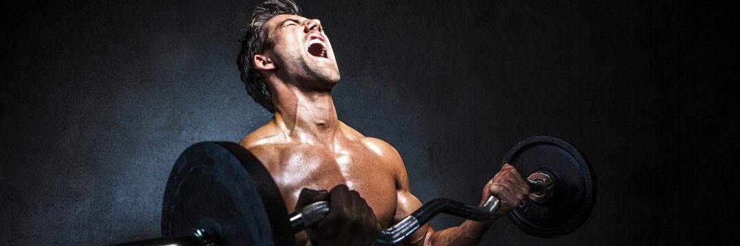 Развитие силы » Программа тренировок на силу три раза в неделю