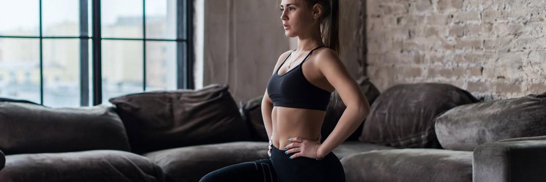 Жиросжигание, похудеть » Для девушек, имеющих лишний вес и новичков