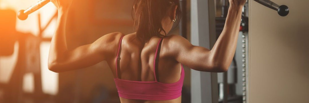 Жиросжигание, похудеть » Для начинающих девушек