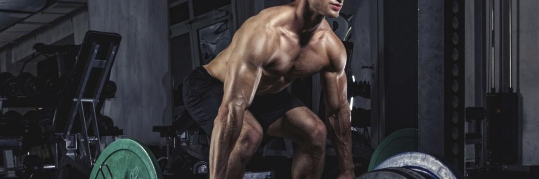 Набор мышечной массы » FIT-CLASSIC: Классическая программа тренировок