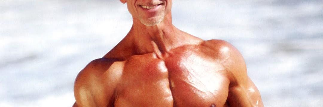Набор мышечной массы » Программа увеличения мыщц после 40