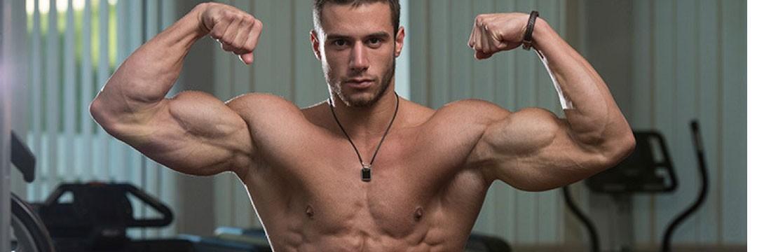 Набор мышечной массы » Набор мышц натуралами