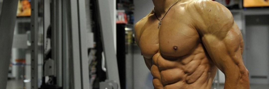 Жиросжигание, похудеть » Круговой метод для рельефа