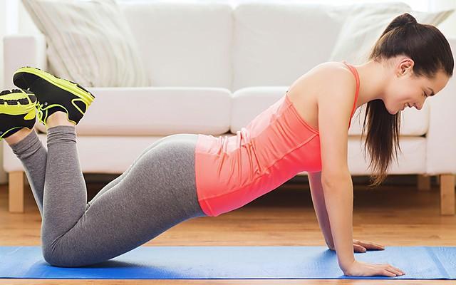 30 дней фитнеса (для начинающих)