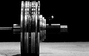 Build muscles using cluster sets