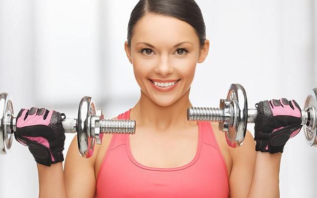 «FullBody Tonus» — мышечный тонус и сушка тела для женщин