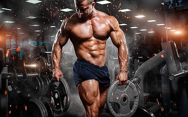 EXTRAСУШКА. Рельеф + сохранение мышечной массы